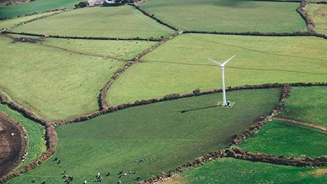 Renewable Energy Just Overtook Fossil Fuels in the UK for the First Time