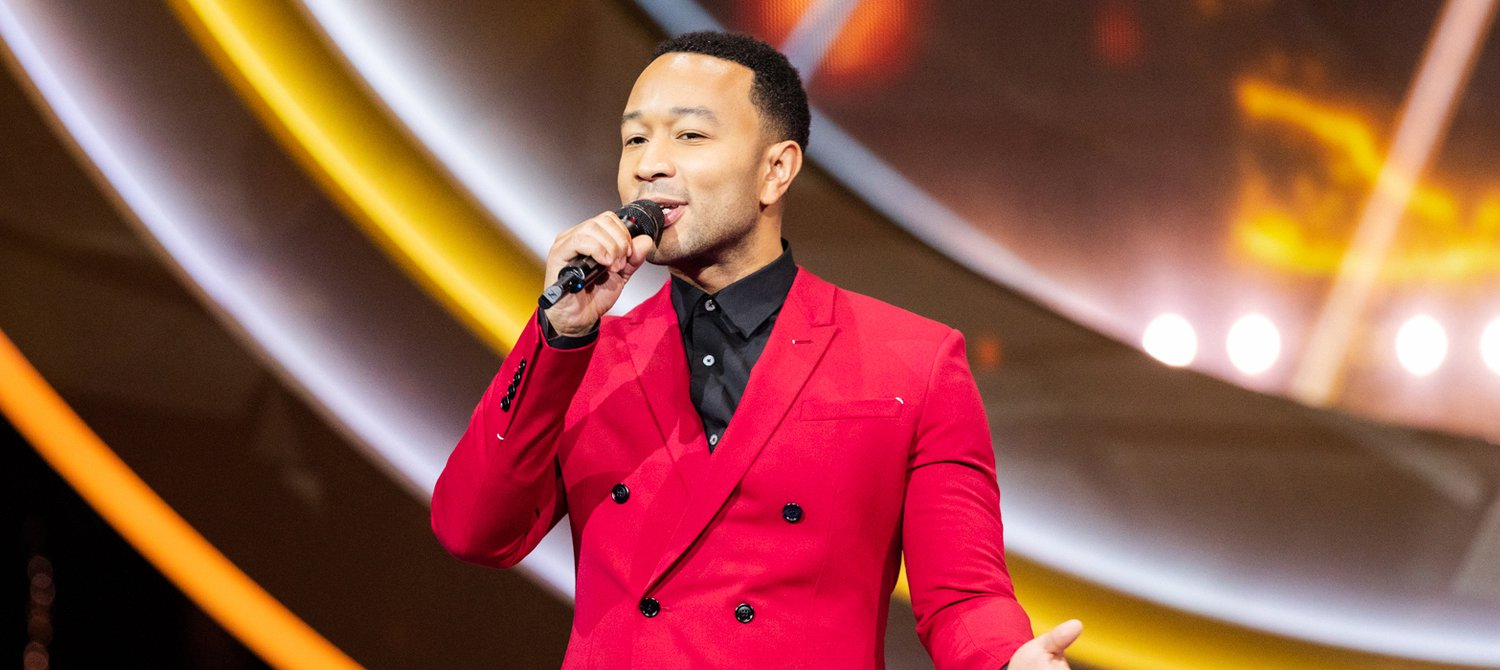 Global Citizen Prize, With John Legend, Jennifer Hudson, Dakota Johnson, Chris Martin, & More, Makes Global TV Debut