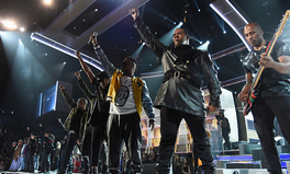 Article: A Tribe Called Quest Made the Biggest Political Statement at the Grammys