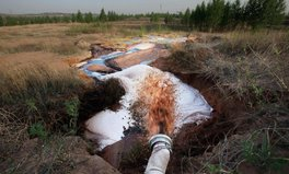 Article: 80% of water from wells in rural China is polluted