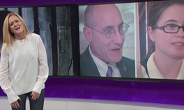 Article: Samantha Bee Drops the Mic in Powerful Segment on Child Marriage