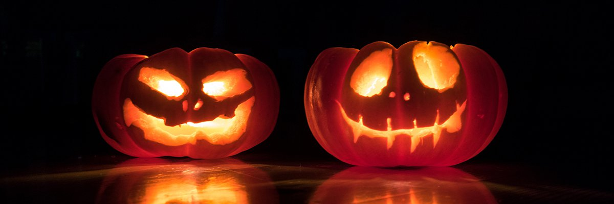 Halloween Pumpkin Food Waste Britain UK Hubbub