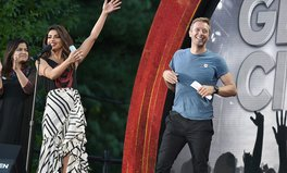 Article: The Very Best Moments of Global Citizen Festival 2016: Impact, Music, Celebs, and More