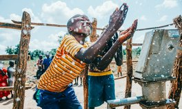 Article: Thirst Project: quenching the world's thirst with the power of youth