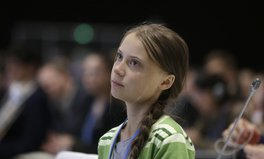 Article: Greta Thunberg Will Donate €1 Million Prize to Green Causes