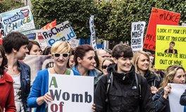Article: Ireland Votes 'Yes' to Legalise Abortion in Landslide Referendum