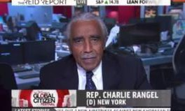 Video: Watch Rep. Charlie Rangel discuss the Water for the World Act on MSNBC