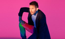 Article: Meet the Welsh Electro-Pop Artist Fighting for LGBTQI Equality Around the World