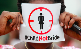 Article: Your Wedding Could Help End Child Marriage