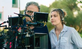 Article: Greta Gerwig Just Became the Fifth-Ever Woman Nominated for a Best Director Oscar