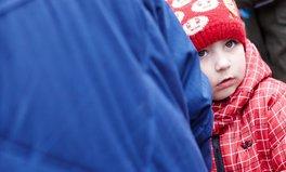 Article: Eastern Ukraine braces for a tough winter