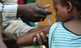 Article: Pharma Giant Merck Cutting Its Supply of Life-Saving Vaccines for Children in West Africa
