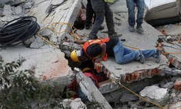 Article: Rescuers Race to Save Children After Deadly Quake Crushes School