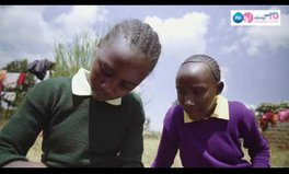 Video: How This Kenyan Girl Refused to Let Period Stigma Hold Her Back