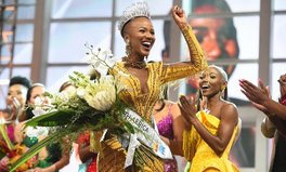 Article: From Zozibini Tunzi to Shudufhadzo Musida: How the Miss South Africa Pageant Is Redefining Beauty