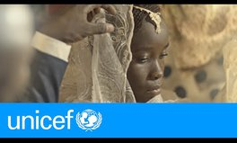Video: Here's something that's a lot better than child marriage