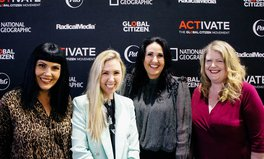 Article: Campaigners Work to Keep Girls in School at Melbourne Premiere of 'ACTIVATE: The Global Citizen Movement'