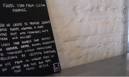 Video: Introducing Silo, The First Zero Waste Restaurant In The UK