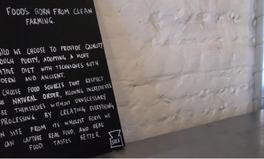Video: Silo–the UK's zero waste restaurant