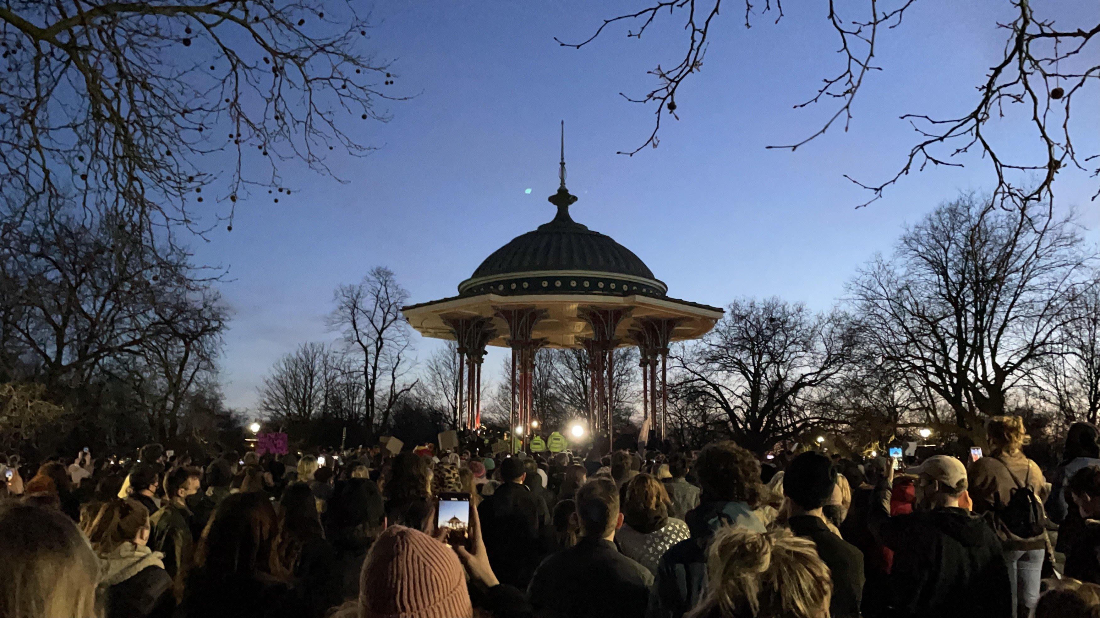 sarah-everard-vigil-clapham-common-gender-violence-uk-IMOW