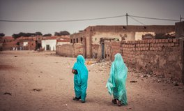 Article: Rape Survivors in Mauritania Risk Jail for Justice