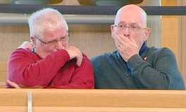 Article: This Emotional Photo Is a Reminder Why Scotland's Apology to Gay Men Is So Important