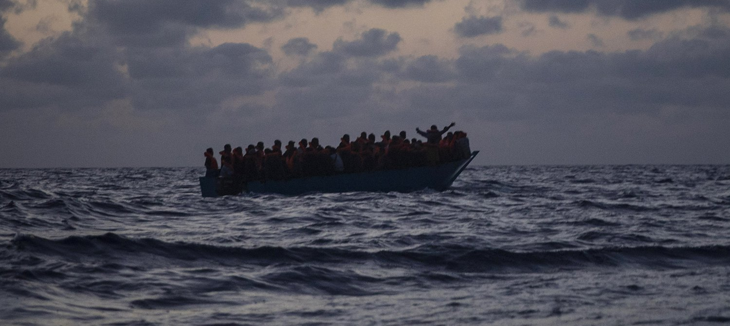 Deaths of Children Crossing Channel Should be a 'Wake-Up Call' to Those in Power, NGOs Say - Global Citizen