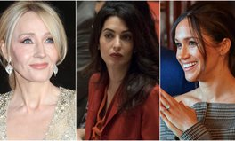 Article: These Global Citizens Are Among Britain's Top 25 Most Influential Women
