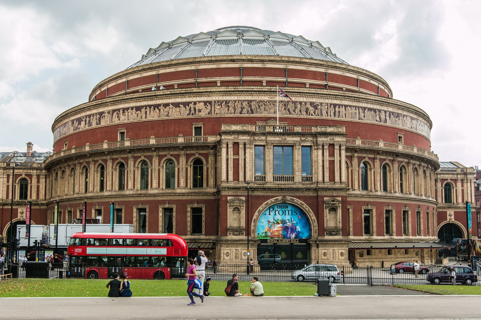 royal albert hall_flickr