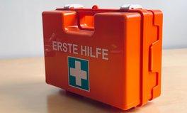 Artikel: Erste Hilfe während der Corona-Pandemie: Darauf solltest du achten