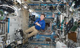 Article: 5 Things You Should Know About Badass Astronaut Peggy Whitson