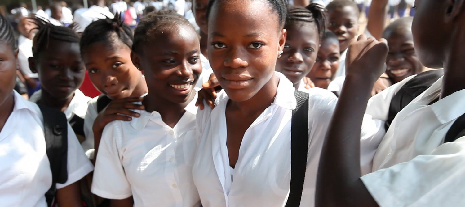 Pregnant Girls in Sierra Leone Can Now Take Exams — But They Still Can't Attend School