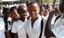 Article: Pregnant Girls in Sierra Leone Can Now Take Exams — But They Still Can't Attend School