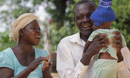 Artículo: This UK Aid Project Has Saved Hundreds of Thousands of Children's Lives in Nigeria