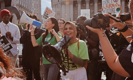 Article: 7 Youth Climate Activists Share Their Hopes for the Future