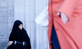 Article: Beyond Burqas: The Issues Facing British Muslim Women We Should Really Be Talking About