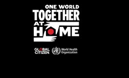 Article: 'One World: Together At Home' Adds 70+ Artists Including the Rolling Stones to Historic Lineup