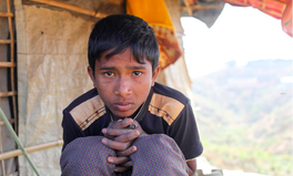 Artikel: Humans of New York Raises $2 Million for Rohingya Refugees