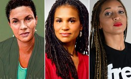 Article: 9 Black Activists Who Are Fighting Injustice in the US