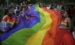 Article: India's Supreme Court Rules Sexual Orientation Is a Protected Right