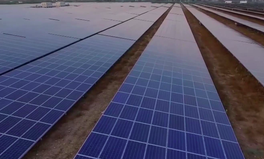 Article: India Turns On World's Largest Solar Power Plant