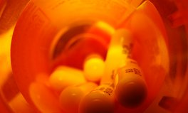 Artikel: One more reason to be careful with antibiotics: obesity