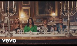 Video: Little Mix and Nicki Minaj's New Music Video Has a Bold Message for the Patriarchy