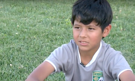 Article: Girls Soccer Team Booted From Tournament Because Player 'Looked Like a Boy'