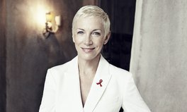 Artikel: Annie Lennox Awarded the George Harrison Global Citizen Award