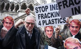 Article: UK Government Fracking Rules Are 'Unlawful' and Fail to Consider Science, Says High Court