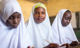 Artículo: Ask an Expert: Why Is It Important to Empower the Nigerian Girl Child?