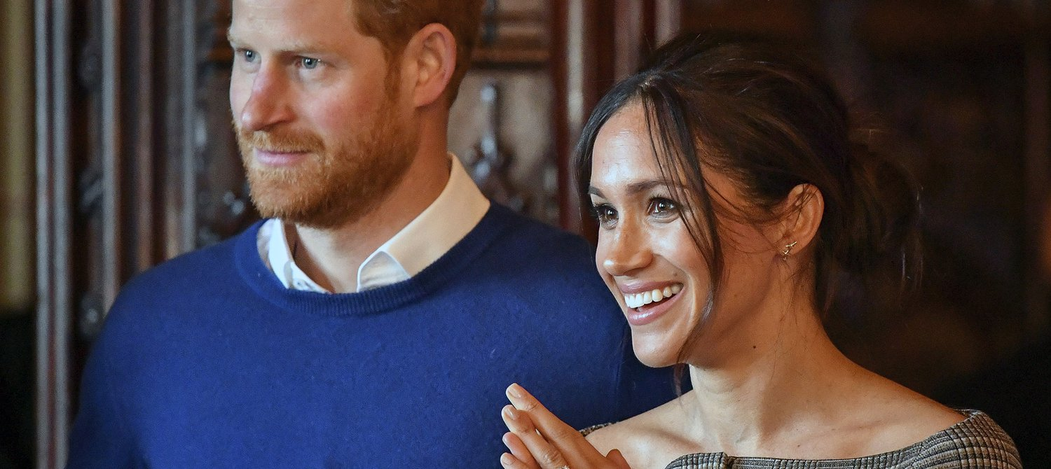 5 Issues We Want Meghan Markle to Tackle as a Royal