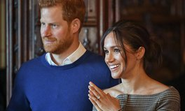 Artikel: Meghan Markle Set to Break This Sexist Tradition at Wedding to Prince Harry