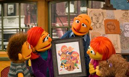 Article: Sesame Street Is Teaching Viewers What It's Like to Have an Autistic Family Member